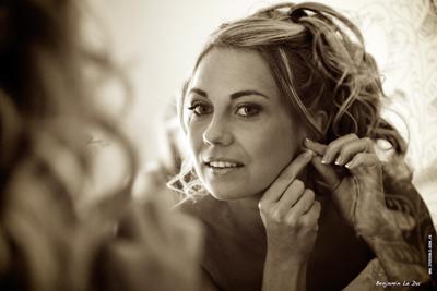 Essayage de coiffure en ligne femme